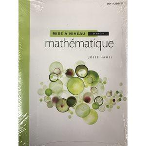 Mise à niveau mathématique 2e ed